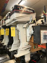 1989 johnson 6hp van u0027s sport center used outboard motors
