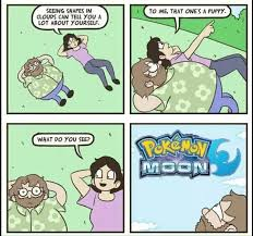 Best Pokemon Memes - the best pokemon moon memes memedroid