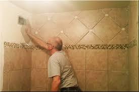Bathroom Remodel Tile Shower Bathroom Plain Renovating Bathroom Tiles For Tile Modern