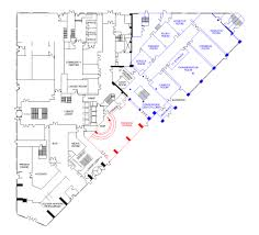 Flor Plans Groups U0026 Meetings Floor Plans Marriott Syracuse Downtown