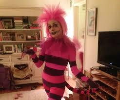Cheshire Cat Costume Cheshire Cat Costume 3 Steps