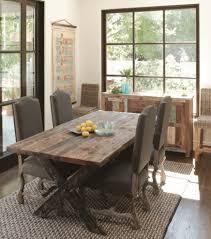 tavolo da sala da pranzo tavolo soggiorno rustico mattsole