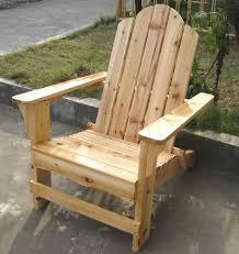 Rocking Adirondack Chair Plans Adirondack Furniture