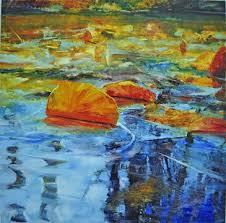 luminous surfaces luminous shadows painting class with david dunlop