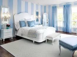 wandgestaltung streifen beispiele wand streichen in farbpalette der wandfarbe blau freshouse