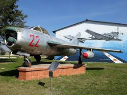 bulgarian museum of aviation flybynight u0027s aviation museums