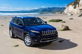 Report Jeep Cherokee Sales Nearing Wrangler Grand Cherokee Figures