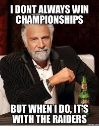 Raiders Meme - 25 best memes about raiders meme raiders memes