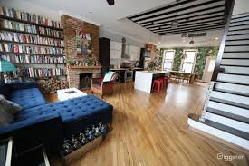 rent modern brooklyn townhouse apartment loft or penthouse