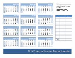 2015 calendar office template employee vacation request calendar template calendars ready