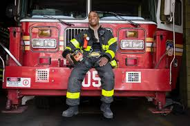 Firefighter Three Boots by Baptism By Fire A New York Firefighter Confronts His First Test