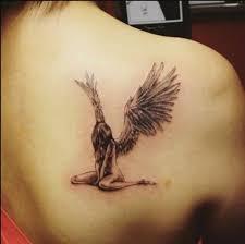 49 best angel tattoos designs for men u0026 women 2018 tattoosboygirl