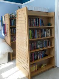 4 Sided Bookshelf Brush Up On Your Reading