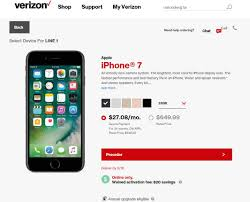 best black friday 2017 deals for verizon where to buy an unlocked iphone 7 iphone 7 plus in usa live deals