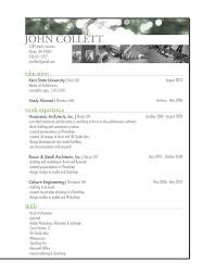 Architect Sample Resume by Sample Resume For Solution Architect Free Resume Example And