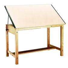 Drafting Tables With Parallel Bar Mayline