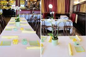 baby shower venues nyc yellow pistachio baby shower bonito design events