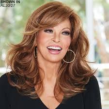 rachel thinning hair curve appeal wig by raquel welch raquel welch brands paula