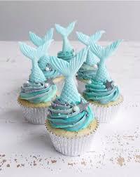 mermaid cupcakes mermaid cupcakes claygate surrey afternoon crumbs