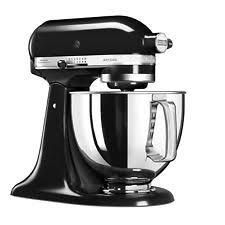 kitchenaid black tie mixer kitchenaid artisan mixer 4 8l black tie limited edition