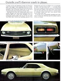 first chevy camaro 1968 camaro specs colors facts history and performance