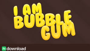 the bubble intro after effects project videohive free after