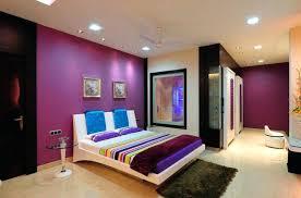chambre violette et grise chambre violette et grise interieur chambre violet lit design photo