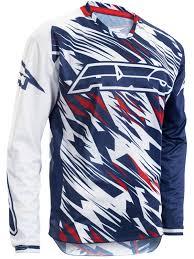women s motocross jersey axo white blue 2018 grunge mx jersey axo freestylextreme