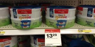 2017 black friday target diaper deal diaper genie refills just 4 15 per refill at target no coupons