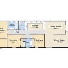 Shotgun Floor Plans 45 Best Narrow Lot House Plans Images On Pinterest House Floor