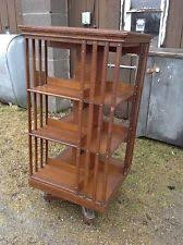 Stickley Bookcase For Sale Revolving Bookcase Ebay