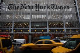 Trumps Hpuse In New York Donald Trump 4 Lessons For The Media In U0027alternative Facts U0027 Era
