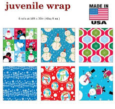 wrapping paper in bulk buy premium christmas gift wrap juvenile wrapping paper bulk for