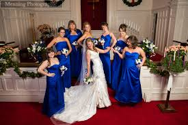 royal blue and silver wedding 2013 year in review wedding color ideas youngstown oh