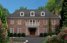 colonial revival house plans house plan pictures colonial style floor plans the