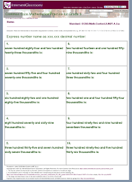 math worksheets expanded form surface area of rectangular prism