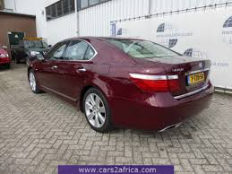 used car lexus ls 460 lexus ls 460 4 6 63709 used available from stock
