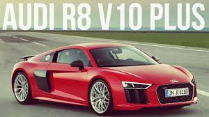 Audi A9 Cost 2016 Audi R8 V10 Plus Interior Exterior And Drive Youtube