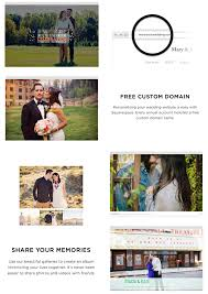 wedding fund websites create modern wedding websites with squarespace ruffled