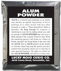 where can i buy alum lucky mojo forum view topic lemon and lime up spells