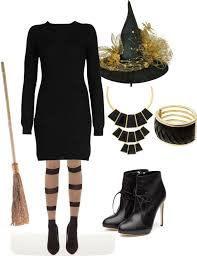 Witch Halloween Costumes Girls 25 Halloween Costumes Ideas