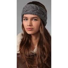 winter headbands knit headbands things i knitted headband