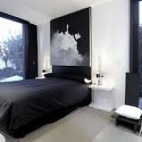 Masculine Home Decor Bedrooms Magnificent Simple Bedroom Design Masculine Decor