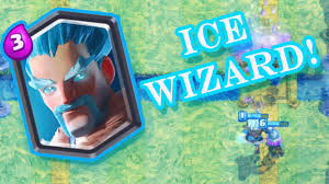 clash royale how to always win with ice wizard best ice