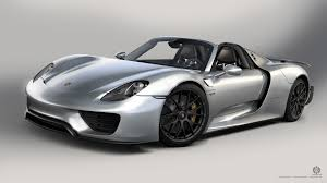 2015 porsche 918 spyder front by dangeruss on deviantart