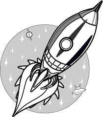 cartoon rocket free download clip art free clip art on