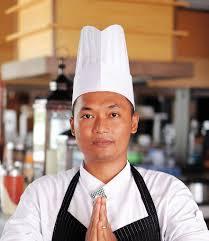 chef de partie cuisine the anvaya s chef de partie for indian cuisine now bali