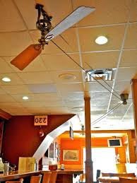 diy belt driven ceiling fans ceiling fans belt ceiling fan belt driven ceiling fan image by