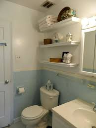 Creative Bathroom Storage by Floating Shelves For Bathroom Sinks Creative Bathroom Storage