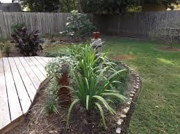 tiki backyard landscaping images reverse search